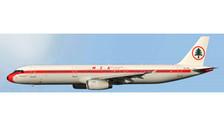 AC19189   Aero Classics 1:400   Airbus A321 MEA OD-RMI, 'Retro Jet'   is due: January 2018