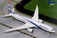 G2ELY692 | Gemini200 1:200 | Boeing 787-9 EL AL 4X-EDA