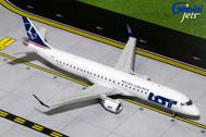 G2LOT345 | Gemini 1:200 | Embraer E-195 LOT Polish Airlines SP-LNE