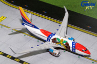G2SWA686 | Gemini200 1:200 | Boeing 737-700 Southwest N280WN, 'Missouri One'