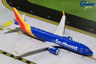 G2SWA689 | Gemini 1:200 | Boeing 737 MAX 8 Southwest N8705Q