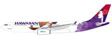XX5120 | JC Wings 1:500 | Airbus A330-200 Hawaiian N391HA, 'Moana' | is due: January 2018