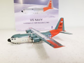 IF1300117   InFlight200 1:200   LC-130F Hercules US Navy XD-8320 (with stand)