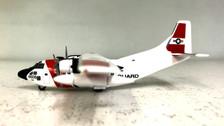 SC342 | Sky Classics 1:200 | C-123B Provider US Coast Guard 4505
