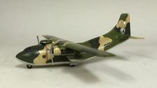 SC344 | Sky Classics 1:200 | C-123 Provider USAF 542 WV (sea camo)