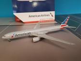 GJAAL1700 | Gemini Jets 1:400 1:400 | Boeing 777-300ER American Airlines N721AN