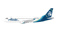G2ASA693 | Gemini200 1:200 | Embraer E-175 Alaska N182SY, SkyWest | is due: January 2018