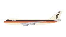 G2PEX695   Gemini200 1:200   Boeing 747-100 People Express N603PE   is due: January 2018