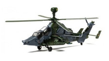 AF1-0113 | Air Force 1 1:72 | EC665 Tiger Helicopter Luftwaffe 74+26