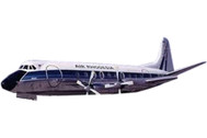 AC19246 | Aero Classics 1:400 | Viscount 700 Air Rhodesia VP-YNI | is due: February 2018