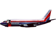 AC19227 | Aero Classics 1:400 | Boeing 737-200 Quebecair C-GQBD | is due: February 2018