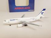 AC19216 | Aero Classics 1:400 | Airbus A310-300 Iran Air EP-IBL