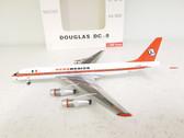 AC19143   Aero Classics 200 1:200   DC-8-51 Aeromexico XA-DOE