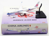 AV4005 | Aviation 400 1:400 | Airbus A350-900 China Airlines B-18908, 'Urocissa Caerulea' (with stand) | is due: January 2018