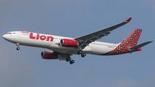 PH411434 | Phoenix 1:400 | Airbus A330-300 THAI Lion Air HS-LAN | is due: January 2018