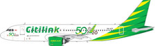 PH411427 | Phoenix 1:400 | Airbus A320-200 Neo Garuda  Citilink Express PK-GTF '50th A320' | is due: January 2018