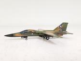 SF436 | SkyFame Models 1:200 | F-111 Aardvark RAAF A8-145, 6 Sqn., Amberley, Mid 70s (camouflage)