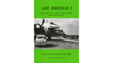 0952562421 | Books | Air Bridge 1 - Paul A. Doyle and David M. Pugh