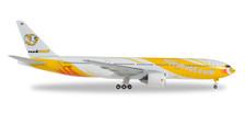 530811 | Herpa Wings 1:500 | Boeing 777-200 NokScoot HS-XBA