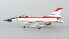WA22115 | World Aircraft Collection 1:200 | Mitsubishi F-2A JASDF 63-8501, Prototype 1, ADTW | is due: February 2018