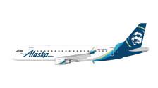 GJASA1726 | Gemini Jets 1:400 1:400 | Embraer E-175 Alaska SkyWest N182SY