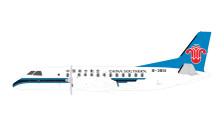 GJCSN1725 | Gemini Jets 1:400 1:400 | Saab 340B China Southern B-3651