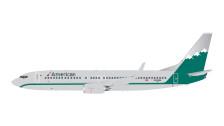 G2AAL703 | Gemini200 1:200 | Boeing 737-800 American Airlines N916NN, 'Reno Air Heritage'