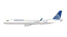 G2CMP563 | Gemini200 1:200 | Embraer E-190 Copa Airlines HP-1540CMP