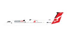G2QFA050 | Gemini200 1:200 | Dash 8 Q400 Qantas Link VH-QOU | is due: February 2018