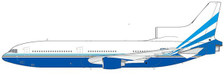 LH2081 | JC Wings 1:200 | L-1011-500 Tristar Sands Las Vegas N388LS (with stand)