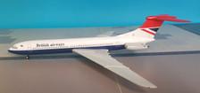 SC355 | Sky Classics 1:200 | Super VC-10 British Airways Negus scheme G-ASGA