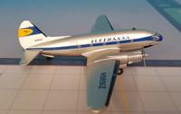 CA33A | Western Models 1:200 | Curtiss C-46 Commando Lufthansa N9891Z