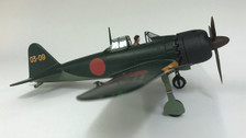 083871 | 1:48 | A6M5c Zero 03-09, 203 Naval Flying Group (Aoshima Models)