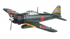 083864 | 1:48 | A6M5 Zero 653-117, 653 Naval Flying Group (Aoshima Models)