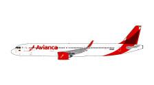 G2AVA700 | Gemini200 1:200 | Airbus A321neo Avianca N759AV | is due: March 2018