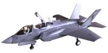 AF1-0009B | Air Force 1 1:72 | F-35B Lightning II US Marines VK 02, VMFA-121 'Green Knights' | is due: April 2018