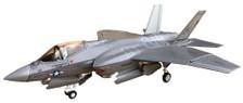 AF1-0010A | Air Force 1 1:72 | F-35C Lightning II USAF JN101, VFA-101 'Grim Reapers' | is due: April 2018