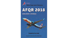 AFQR18 | Air-Britain Books | Airline Fleets Quick Reference 2018