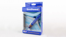 RT8184-1 | Toys | Southwest Airlines Airplane (die-cast/plastic)