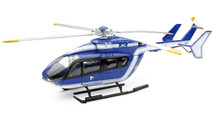 NR25963 | New Ray 1:43 | Airbus EC145 Helicopter Gendarmerie JBC