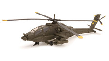 NR25523 | New Ray 1:55 | AH-64 Apache Helicopter