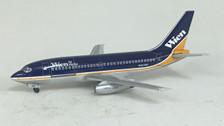 AC19248 | Aero Classics 1:400 | Boeing 737-200 Wien Air Alaska N493WC