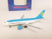 AC19224 | Aero Classics 1:400 | Airbus A310-300 Uzbekistan UK-31003