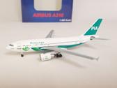 AC19219 | Aero Classics 1:400 | Airbus A310-300 PIA Pakistan AP-BEB