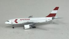 AC19210 | Aero Classics 1:400 | Airbus A310-300 Austrian OE-LAC