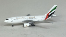 AC19213 | Aero Classics 1:400 | Airbus A310-300 Emirates A6-EKK