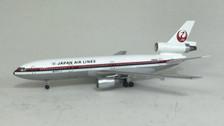 AC19251 | Aero Classics 1:400 | DC-10-40 JAL Japan Air Lines JA8542