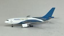 AC19218 | Aero Classics 1:400 | Airbus A310-300 Pacific Flier CS-TEI