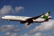 PH04178   Phoenix 1:400   MD-11 EVA Air Cargo B-16112   is due: March 2018