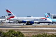 PH04185 | Phoenix 1:400 | Airbus A380 British Airways G-XLEK | is due: April 2018